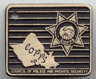 <!--Council of Police and Private Sec-->