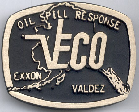 <!--VECO Oil Spill Responce-->