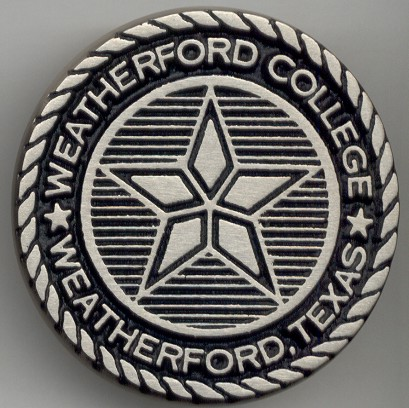 <!--Weatherford College-->