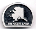 The Greatland alaska
