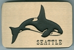Seattle Orca