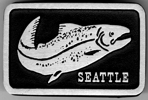 Seattle Salmon