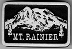 Mount Rainier Rect.