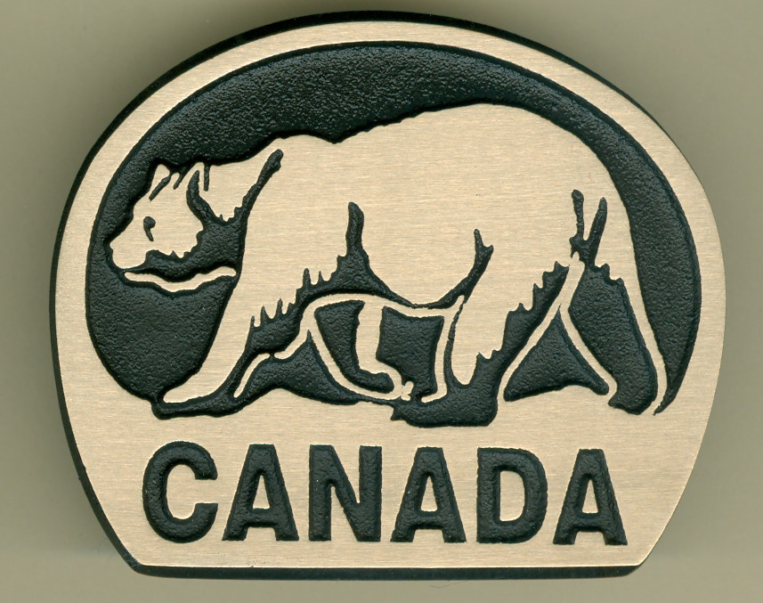 Canada Grizzly
